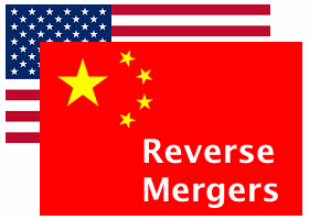 China Reverse Merger